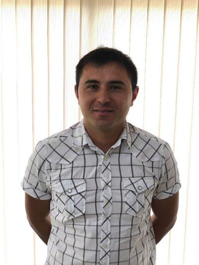 Nabiev